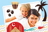 Моё лето. Турция