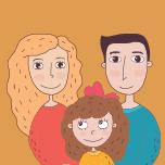 Книги - Семья