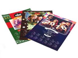 Календарь плакат В2<br>