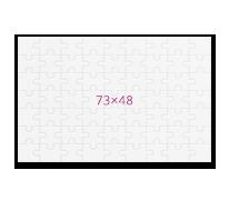 Печать Пазл 73х48 (1000 элементов)