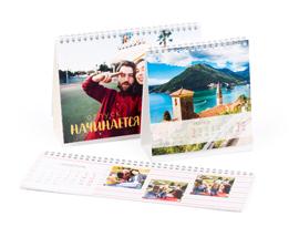 Календари - настольные - 0