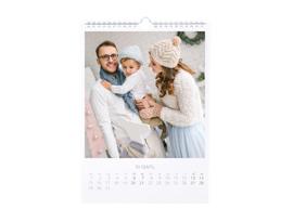 Календарь перекидной А4