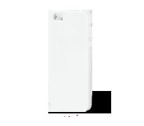 Печать Чехол для iPhone 5/5s/SE (белый)