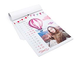 Календарь перекидной В2