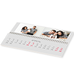 Печать Календарь планинг 30х20