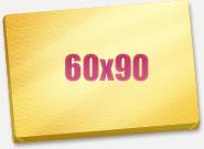Печать Холст 60x90
