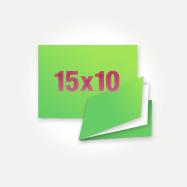 Печать Минибук 15х10, 10 разворотов