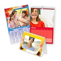 фото-календарь