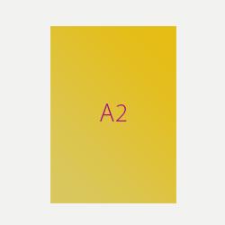 А2 плакат