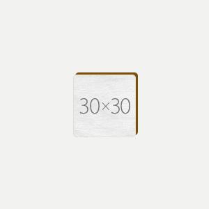 30х30 (с подложкой)
