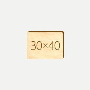 30х40