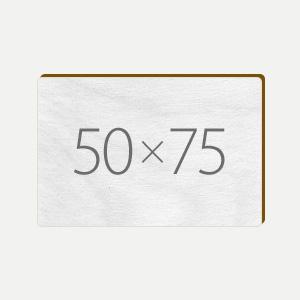 50х75 (с подложкой)