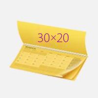 30х20 планинг