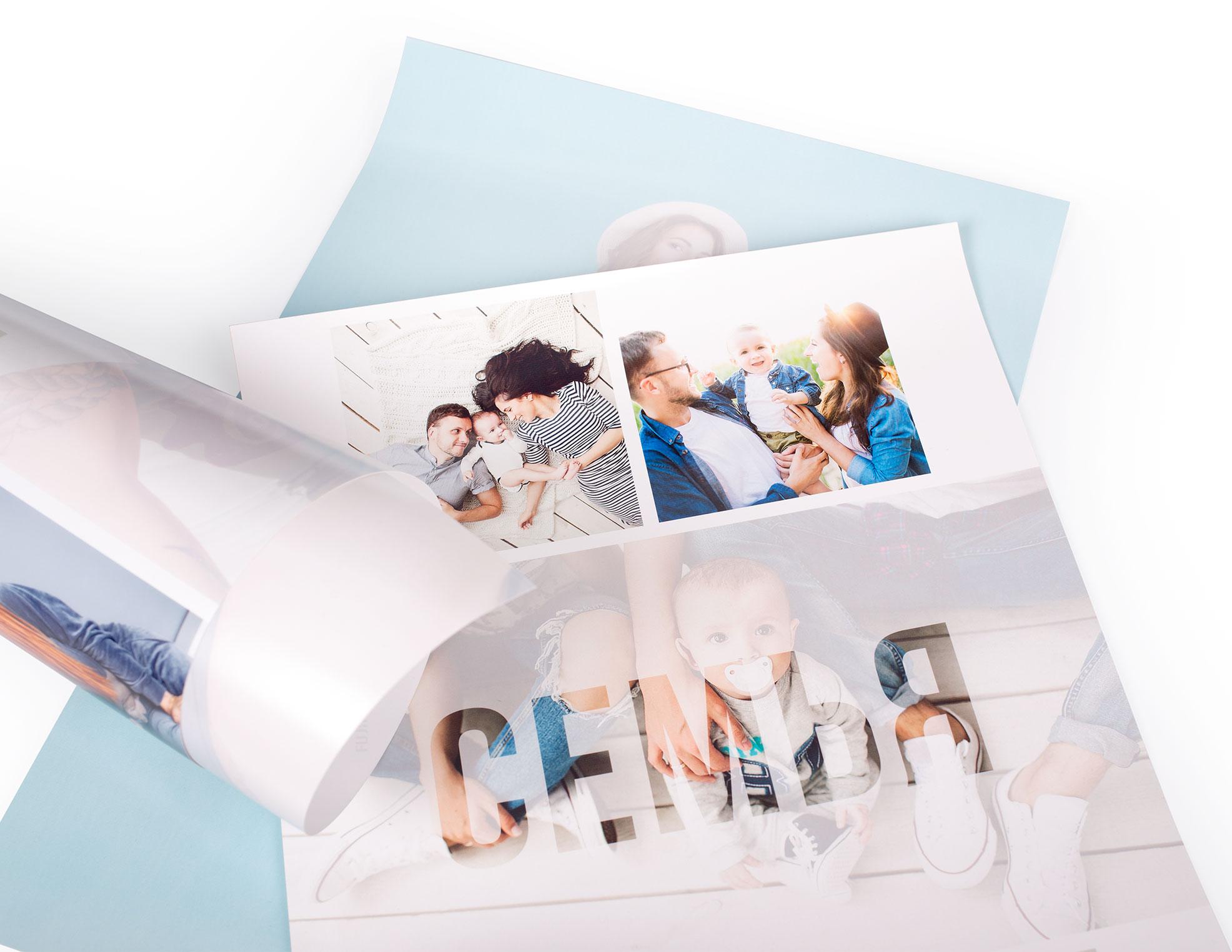 Создание и печать постеров онлайн