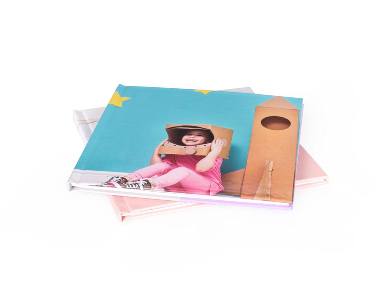 Фотокнига в твердой обложке: создать онлайн – печать в NetPrint ❤✅👍