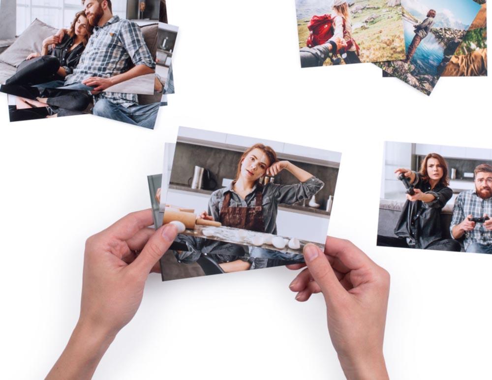 Фотографии Стандарт