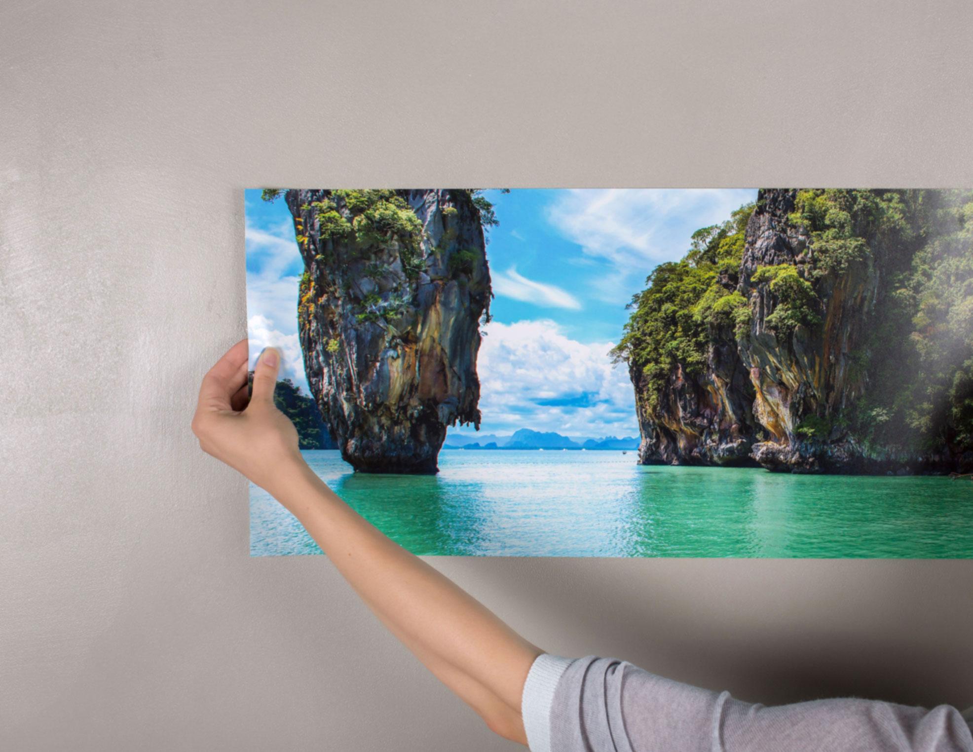 Панорамные фотографии