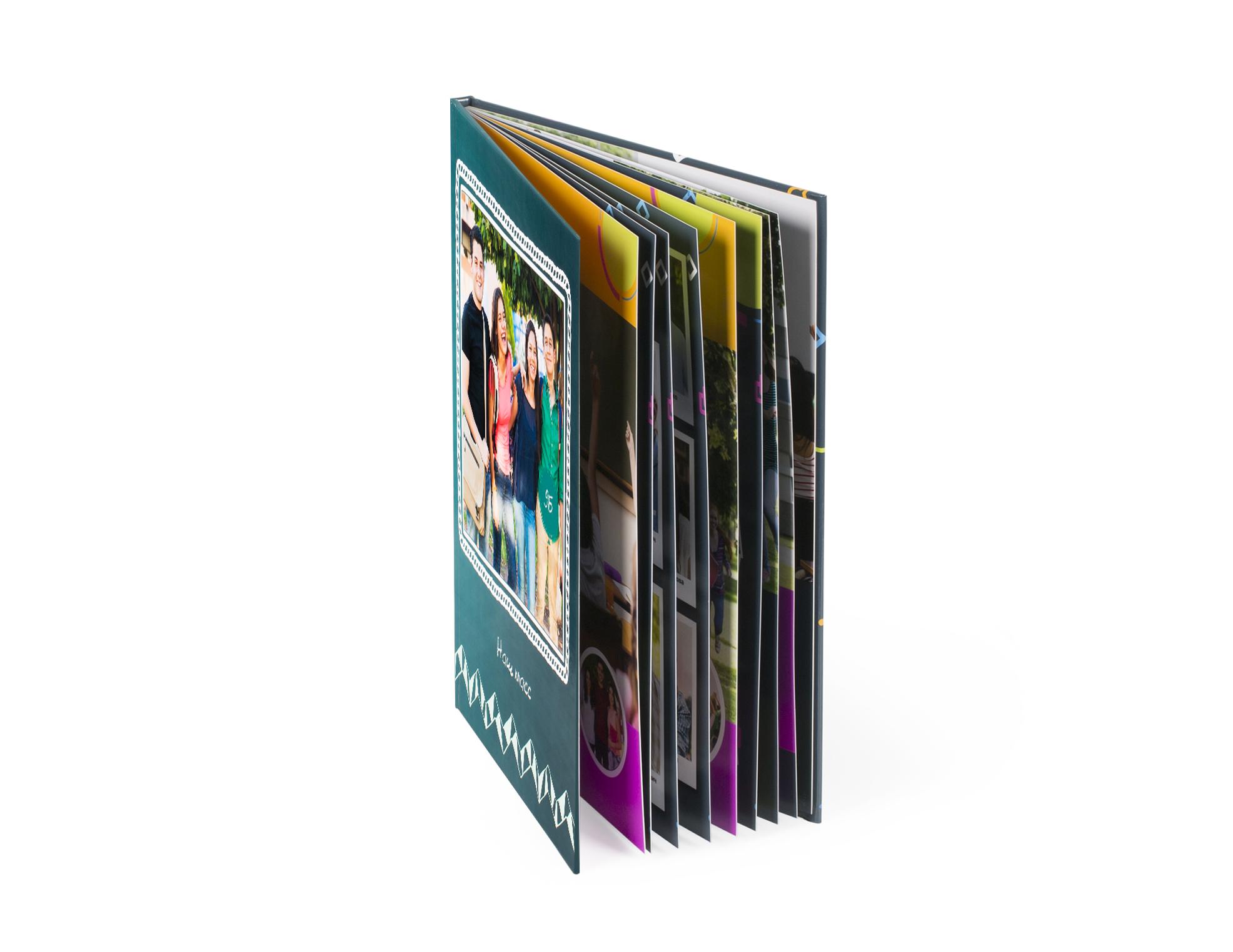 Выпускные альбомы ROYAL