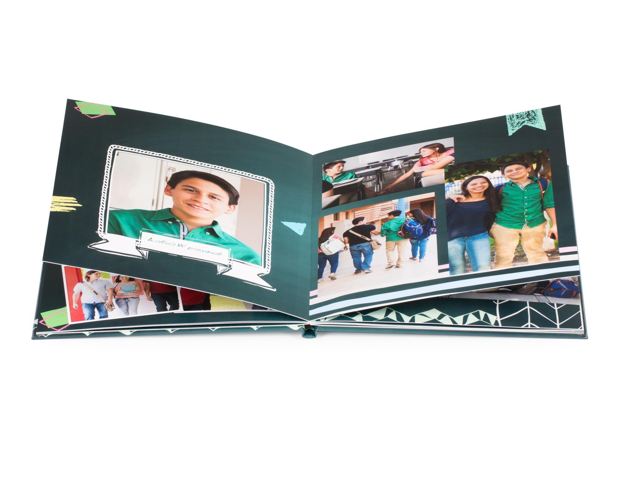 Фотоальбомы выпускников Royal в регионах России с доставкой
