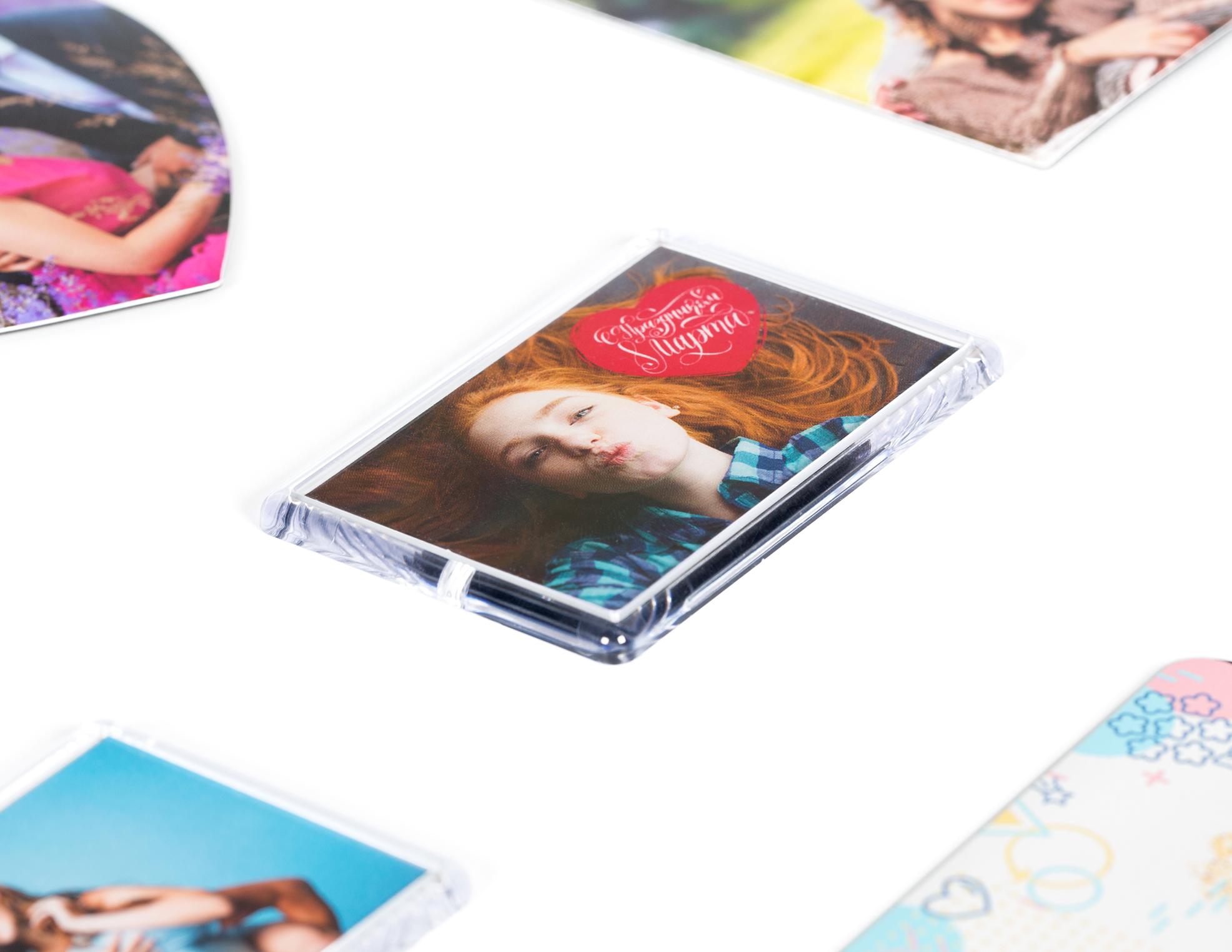 Печать фото на магнитах – изготовление на заказ в NetPrint