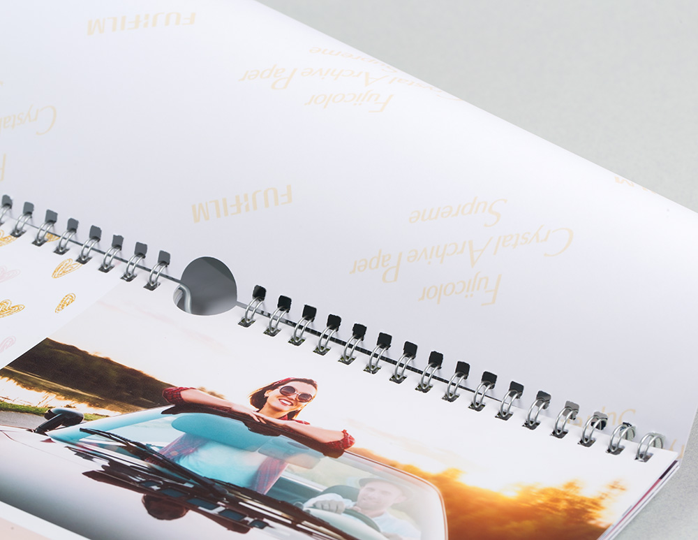Календарь перекидной Royal - Октябрьский