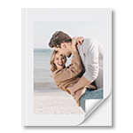 Фотокнига в мягкой обложке 19х27 (40 страниц)