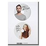 Наклейки на диск CD/DVD
