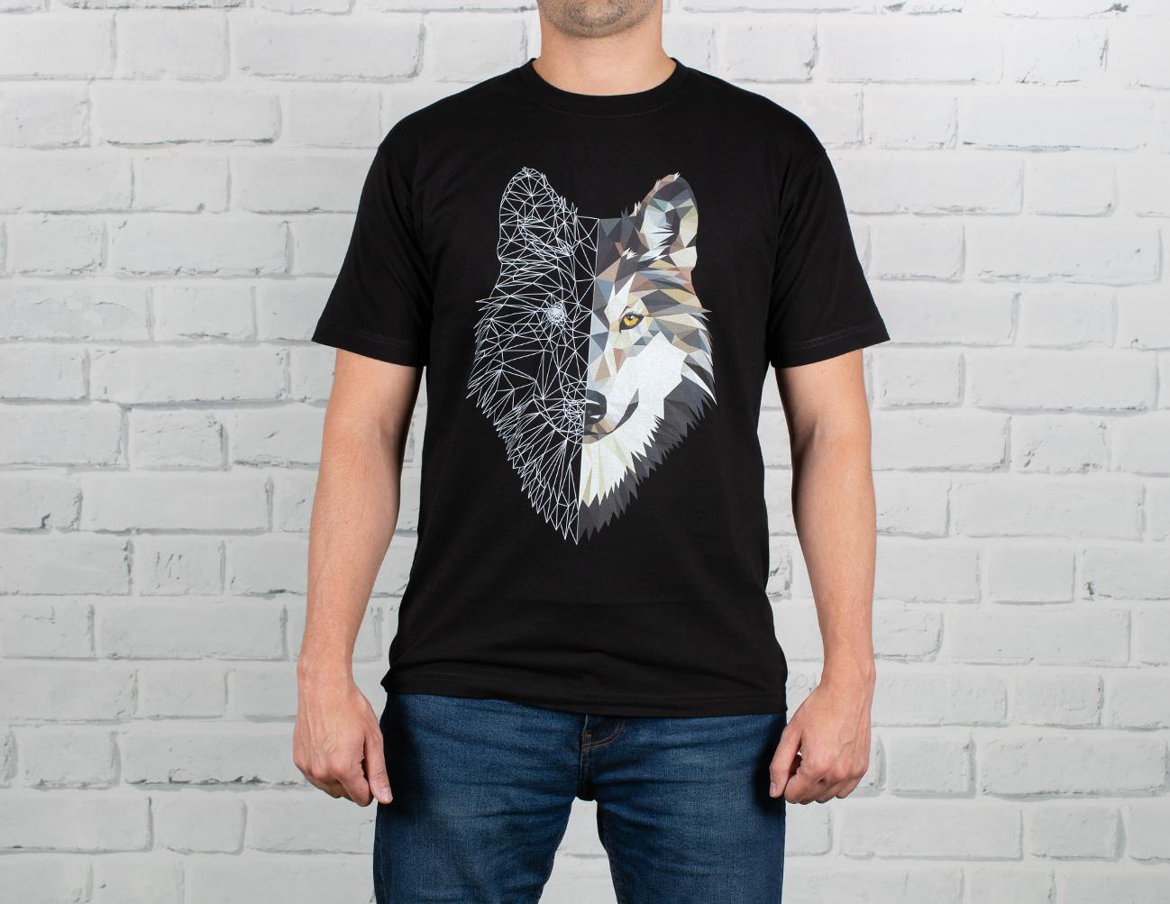 Печать фото на футболке в регионах России с доставкой